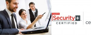 Get Certified Get Ahead Security+